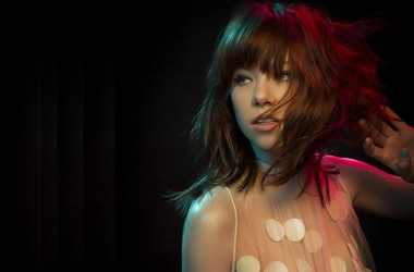 LISTEN: Carly Rae Jepsen's 'Run Away With Me'