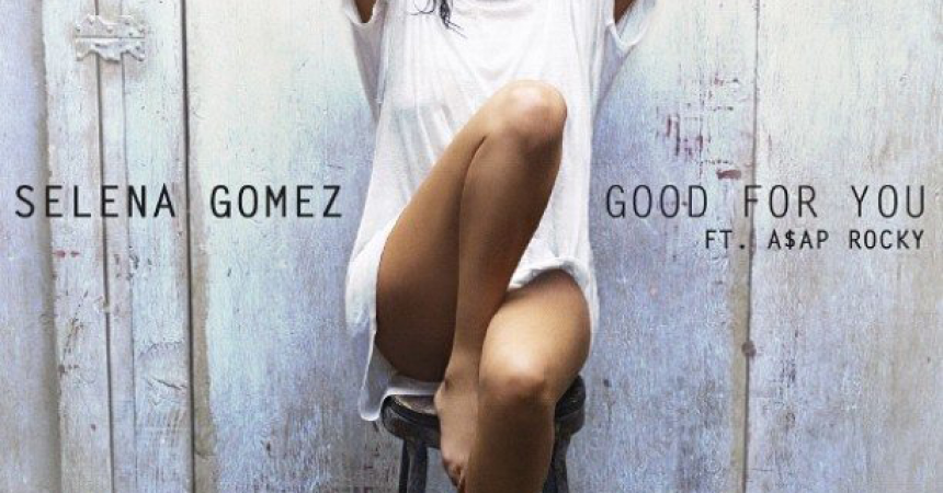 PREMIERE: Selena Gomez Unveils 'Good For You' From New Album